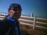 (Feb 2011) Weather or Antenna at top of Miwok  » Click to zoom ->