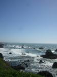 Real NorCal coast  » Click to zoom ->