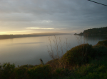 Calm Tomales Bay  » Click to zoom ->
