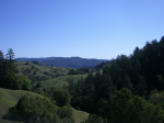 View from King Ridge  » Click to zoom ->
