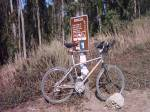 Miwok Trail Head  » Click to zoom ->